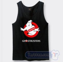 Supreme X Ghostbuster Tank Top
