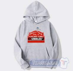Wrigley Field Chicago Cubs Cubbles Harry Styles Hoodie