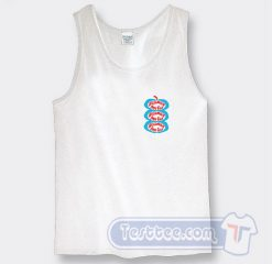 Apple Logo Billionaire Boys Club Tank Top
