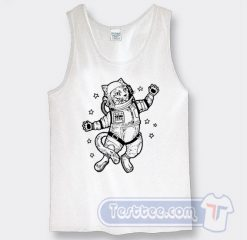 Astro Cat Billionaire Boys Club Tank Top