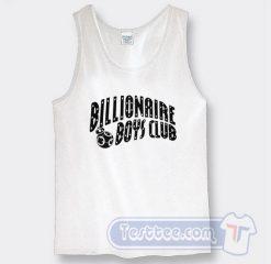 BB 8 Robot Star Wars X Billionaire Boys Tank Top