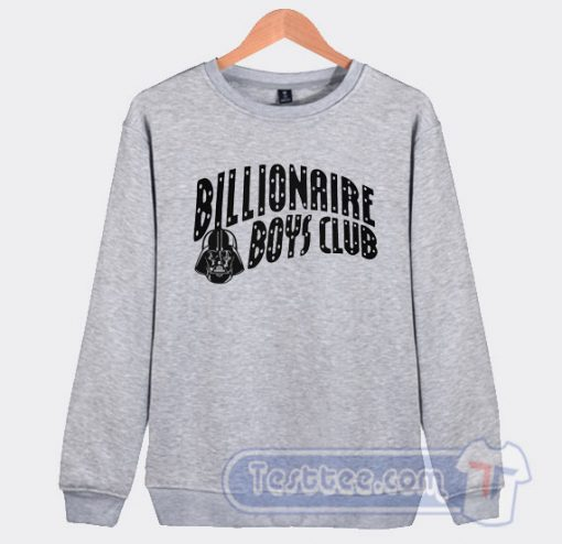 Darth Vader Star Wars X Billionaire Boys Club Sweatshirt