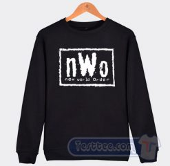Ramon Razor NWO New World Order Sweatshirt
