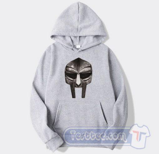 Cheap Mf Doom Mask Hoodie
