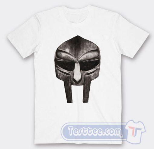Cheap Mf Doom Mask Tees