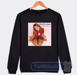 Cheap Britney Spears Baby One More Time Sweatshirt