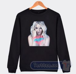 Cheap Britney Spears Britney Jean Sweatshirt