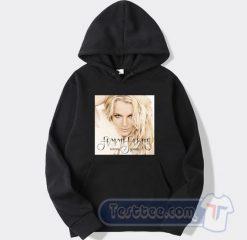 Cheap Britney Spears Femme Fatale Hoodie
