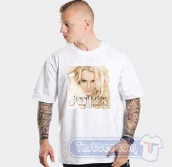 Cheap Britney Spears Femme Fatale Tees