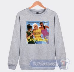 Cheap Britney Spears Music From The Major Motion Picture Sweatshirt