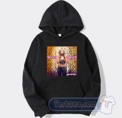 Cheap Britney Spears Oops I Did It Again Hoodie