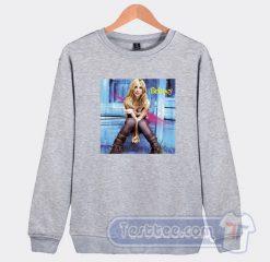 Cheap Vintage Britney Spears Britney Sweatshirt