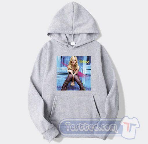 Cheap Vintage Britney Spears Britney Hoodie