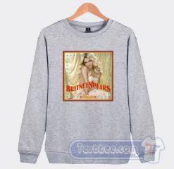 Cheap Vintage Britney Spears Circus Sweatshirt