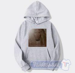 Cheap Vintage Britney Spears Glory Hoodie