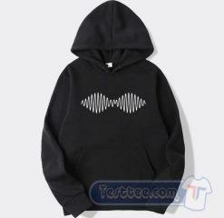 Cheap Arctic Monkeys AM Album Hoodie