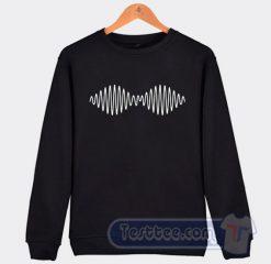 Cheap Arctic Monkeys AM Album Sweatshirt