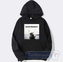 Cheap Arctic Monkeys Bigger Boys and Stolen Hoodie
