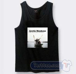Cheap Arctic Monkeys Bigger Boys and Stolen Tank Top