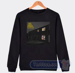 Cheap Arctic Monkeys Favourite Worst Nightmare Sweatshirt