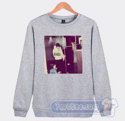 Cheap Arctic Monkeys Humbug Sweatshirt