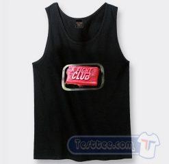 Cheap 1999 Fight Club Soap Logo Tank Top