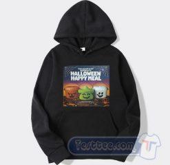 Cheap McDonalds Halloween Happy Meal Hoodie